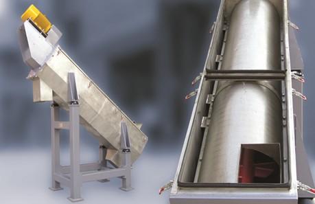 Устройство фрикционной мойки GFW5030