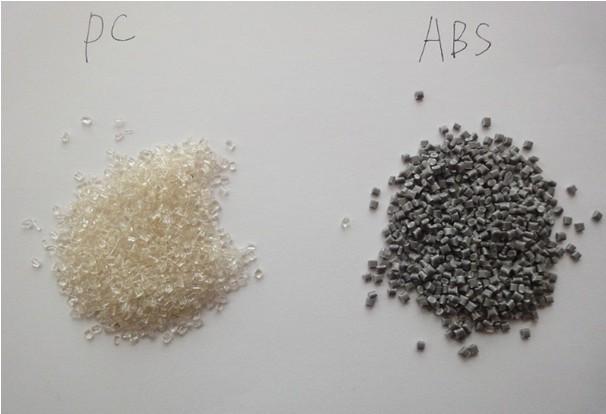 Готовая гранула АБС-пластик, поликарбонат.