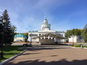 Интерпластика Казань