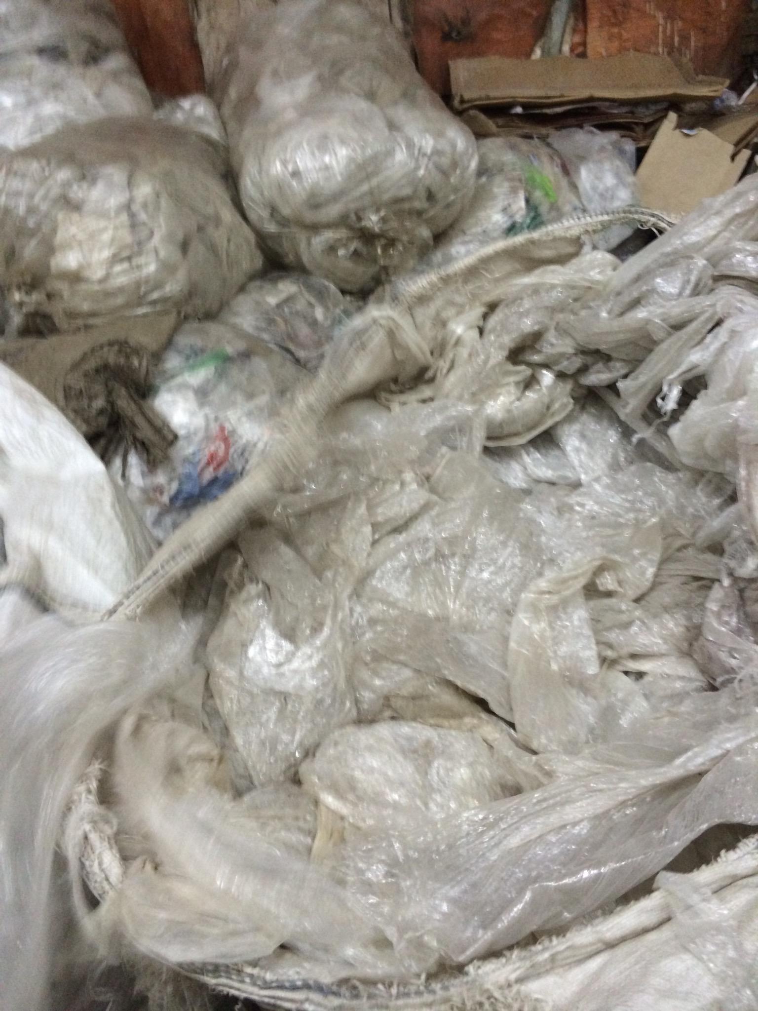 переработка отходов пластика